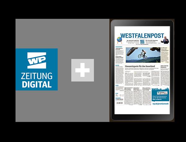 Ihre Digitale Zeitung