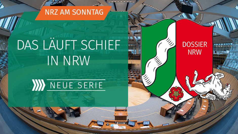 NRZ Dossier-NRW