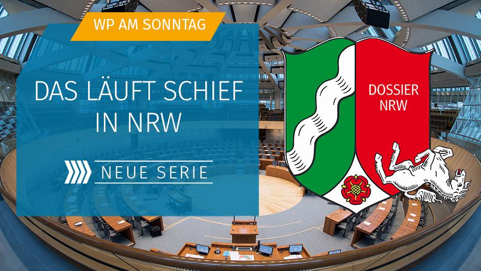 WP Dossier-NRW
