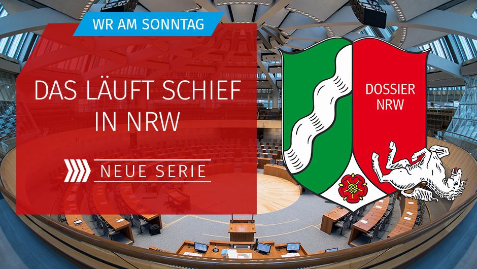WR Dossier-NRW