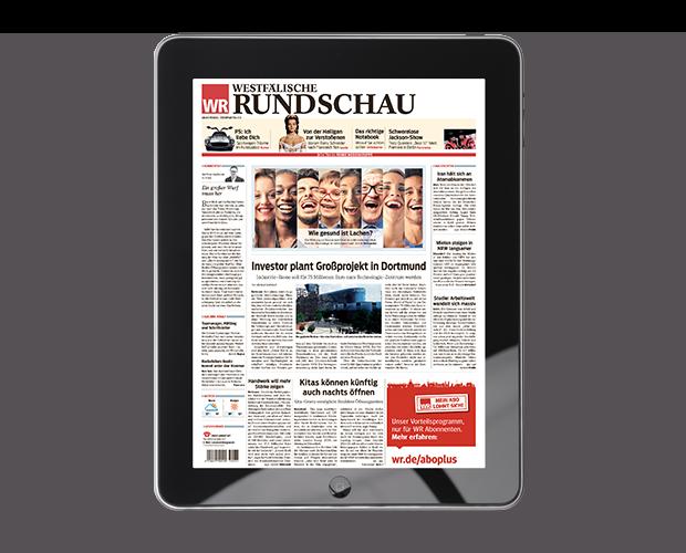 Leser Digitale Zeitung