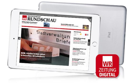 WR  Zeitung DIGITAL