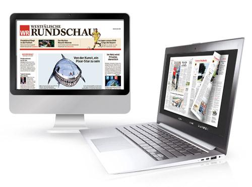 Zeitung DIGITAL