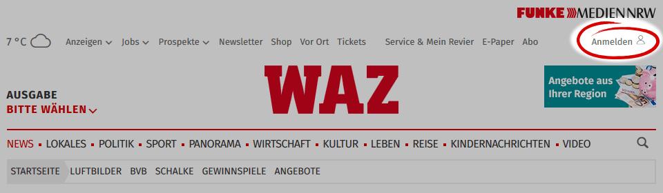 Tutorial 2 WAZ
