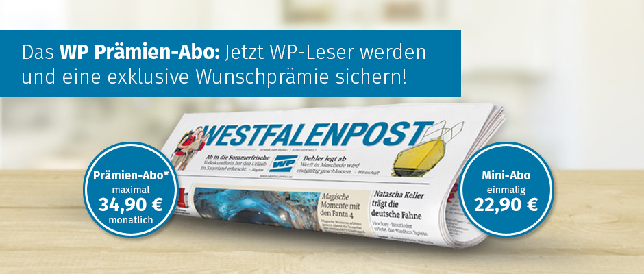 Ihr WP-Digital-Plus-Paket – ihr Plus für jeden Tag und überall.